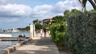 getlinkyoutube.com-Panasonic LX100 4K Video: A Day in Palm Beach