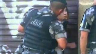 getlinkyoutube.com-Policial agride uma mulher no Paraná