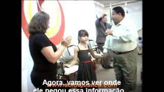 getlinkyoutube.com-Pr. Gilberto Fernandes - Desmascarado - Igreja Sol da Justiça(video recuperado!)