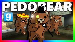 getlinkyoutube.com-KILLED BY PEDOBEAR ARMY?!?! | Gmod Chased by Pedobear