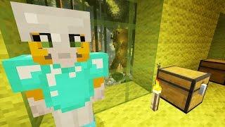 getlinkyoutube.com-Minecraft Xbox - Cave Den - Room With A View (9)