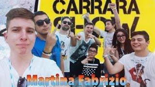 getlinkyoutube.com-Bordello al Carrara Show - Martina Fabrizio