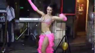 getlinkyoutube.com-Узбекская песня Танец живота  Думба уйин