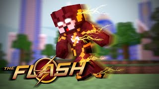 getlinkyoutube.com-Minecraft: TEXTURA DO FLASH !!! « Minecraft Texturas »