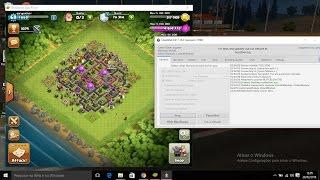 getlinkyoutube.com-tutorial - como baixar clash bot  (crakeado)