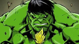 Goku vs Hulk: is Hulk even worthy?