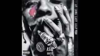 Fine Whine (Pitched Up)-A$AP Rocky (ft. Joe Fox, M.I.A. & Future)