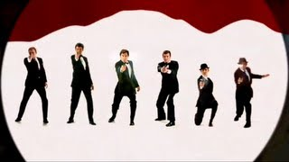 getlinkyoutube.com-James Bond 50 Year Tribute- You Know My Name