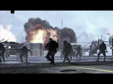 Call of Duty Modern Warfare 2 Reveal Trailer - Full Version