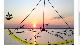 getlinkyoutube.com-Celestial Navigation Math