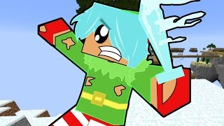 getlinkyoutube.com-Minecraft / That's My Diamond Armor Bruh! The Bridges / Gamer Chad Plays