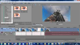 getlinkyoutube.com-How To Get Super Smooth NON-Ghosting Twixtor in Sony Vegas 10 - 11 - 12