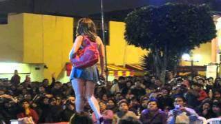 getlinkyoutube.com-Lucesita en Pasarella de Lima