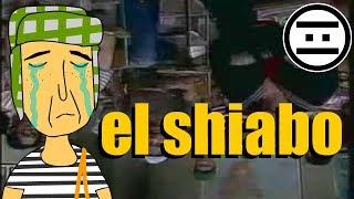 El Shiabo (#NEGAS)
