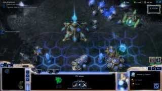getlinkyoutube.com-Starcraft: Mass Recall P3.10 - Eye of the Storm