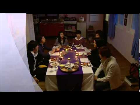 escena Boys before flowers latino