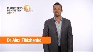 Dr Alex Fibishenko