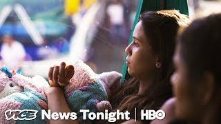 Escaping Maduro's Venezuela & Santa Fe Shooting: VICE News Tonight Full Episode (HBO)