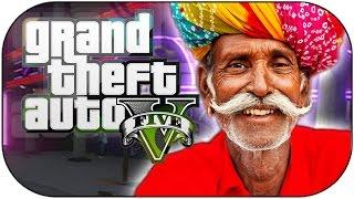 getlinkyoutube.com-GTA 5 Online - INDIAN VOICE TROLLING