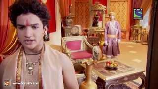 getlinkyoutube.com-Bharat Ka Veer Putra Maharana Pratap - Episode 275 - 10th September 2014