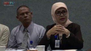 Dokumentasi Penilaian Akreditasi ISI SURAKARTA oleh ASESOR BAN PT Tahun 2016