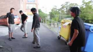 getlinkyoutube.com-ชีวิตนักเรียนไทย ทำงานร้านอาหารไทย ที่ซิดนีย์ ออสเตรเลีย