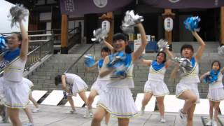getlinkyoutube.com-淑徳 チアリーディング