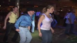 getlinkyoutube.com-Watermelon Crawl by Tracy Byrd Country Line Dance