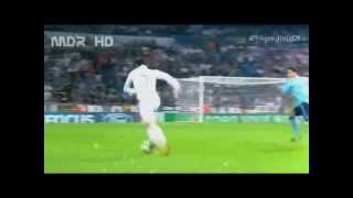 getlinkyoutube.com-Cristiano Ronaldo Gols e Dribles 2012 HD
