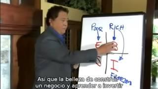 getlinkyoutube.com-Robert Kiyosaki - El Negocio Perfecto (Subtítulos en Español)