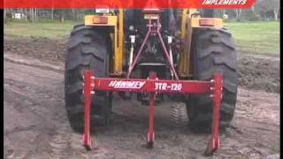 getlinkyoutube.com-Hanmey Tractor Rippers Video Sample