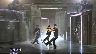 getlinkyoutube.com-Tae Yang - Where U at (태양 - Where U at) @ SBS Inkigayo 인기가요 091025
