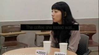 getlinkyoutube.com-McDonalds McCafe commercial from Korea