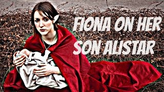 getlinkyoutube.com-Dragon Age: Inquisition - Fiona on her son.....KING ALISTAIR
