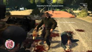 getlinkyoutube.com-GTA IV Cops vs Zombies Pt 4