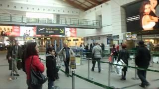 getlinkyoutube.com-Aeroporto de Veneza (Marco Polo)