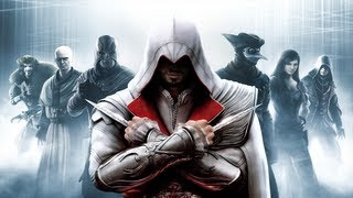 getlinkyoutube.com-Assassin's Creed  La Hermandad  Pelicula Completa Español