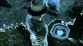 Murdered: Soul Suspect (101 Trailer)