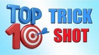 getlinkyoutube.com-TOP 10 TRICKSHOT | Saison 4 , Ep. 20 présenté par SkyRRoZ