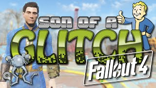 getlinkyoutube.com-Fallout 4 Glitches - Son of a Glitch - Episode 55