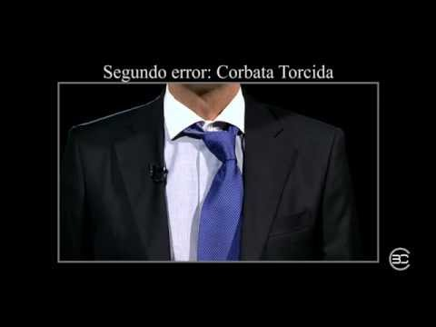 Errores que Nunca Debes Cometer al Usar Corbata - Bere Casillas (Elegancia 2.0)