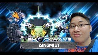 getlinkyoutube.com-Dinomist Yu-Gi-Oh! Deck Profile