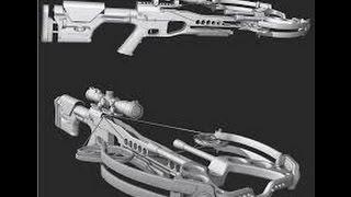 MOD CF - Test Nỏ Thần, M4A1 VIP Bạch Kim Và Âm Thanh ☆