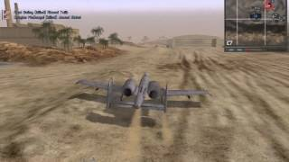 getlinkyoutube.com-Battlefield-1942: Desert Combat mod