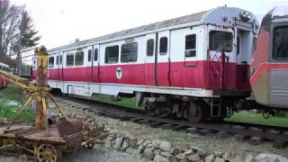 getlinkyoutube.com-Boston MBTA 1