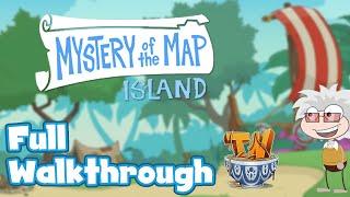 getlinkyoutube.com-★ Poptropica: Mystery Of The Map Island Walkthrough ★