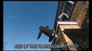 RISE OF THE FOOTSOLDIER - Roland gets kicked out of a window