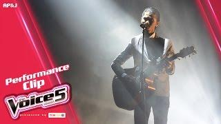 getlinkyoutube.com-เกิบ - กาลครั้งหนึ่ง - Live Performance - The Voice Thailand - 22 Jan 2017