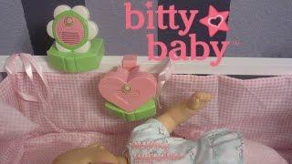 getlinkyoutube.com-Bitty Baby Monitor Unboxing!