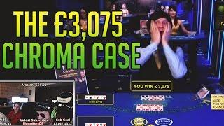 getlinkyoutube.com-The £3,075 Chroma Case